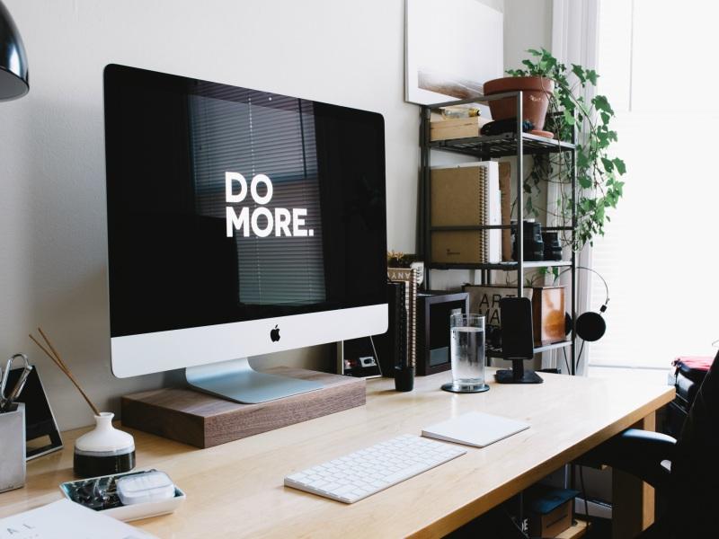 Hábitos Saludables para incrementar productividad