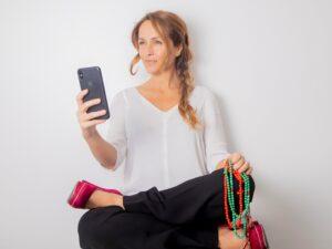 Por qué Steve Jobs hacia Yoga