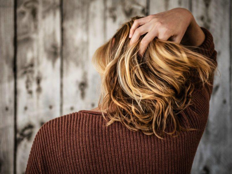 Atributos de un cabellos saludable