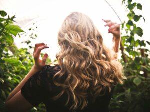 Alimentacion para fortalecer el pelo