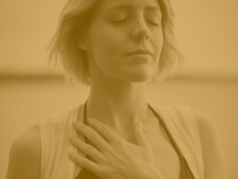 tecnicas de respiración cosciente y eficiente