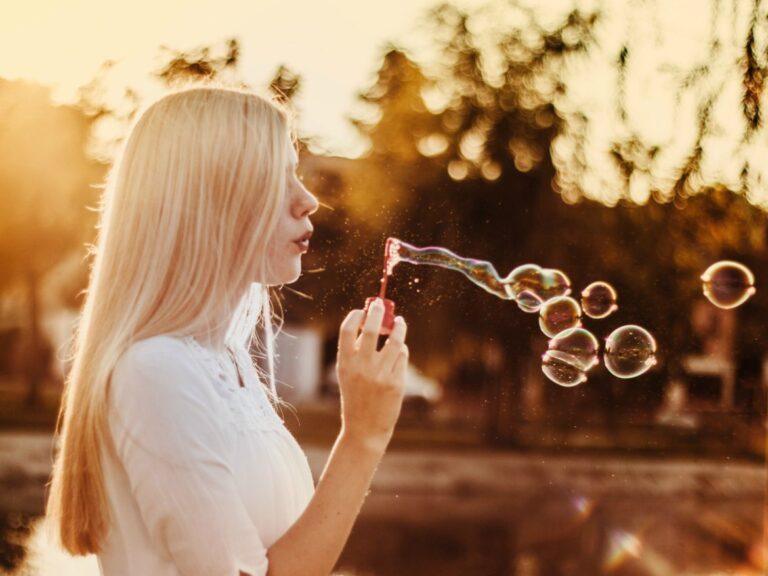 El poder de la respiración consciente